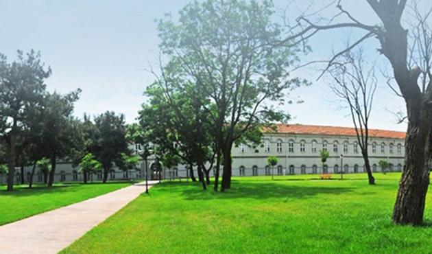 Yıldız Teknik Üniversite'nde 103 gözaltı kararı