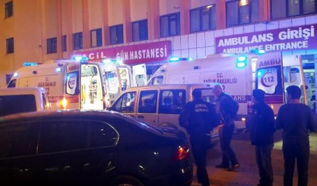 DEAŞ'tan Suriye'de bombalı saldırı; Bir Türk askeri şehit
