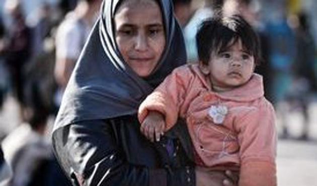 Fransa sığınmacı çocukları kanunsuz şekilde İtalya'ya iade etti