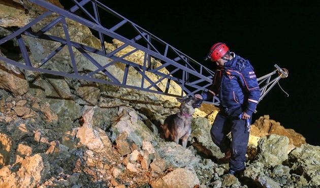 Şirvan'daki maden göçüğünde çalışmalar devam ediyor