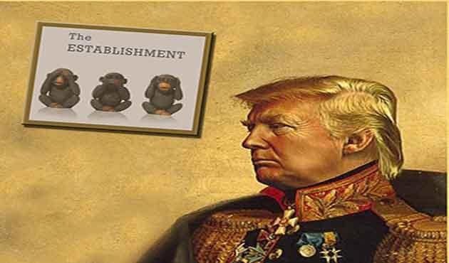 Trump ve diğerleri: Ülkeler, şahıslar ve şirketler bazında erken bir değerlendirme