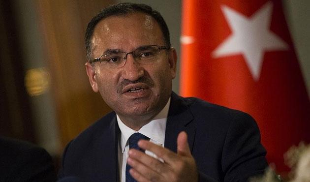 Bozdağ'dan yeni 'istismar düzenlemesi' açıklaması