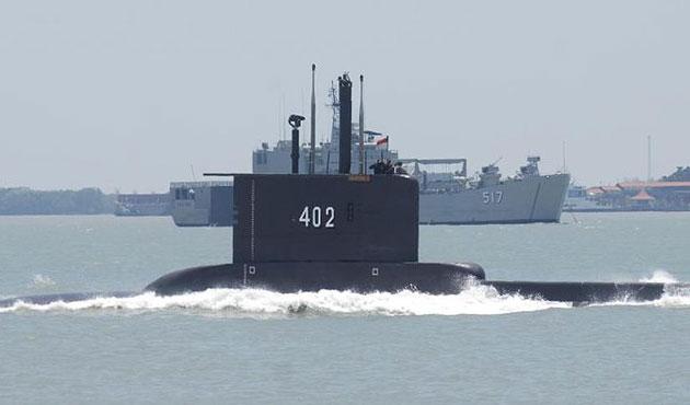 Endonezya denizaltısı ASELSAN ile dalacak