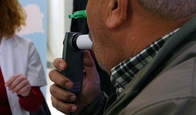 'KOAH'ın en ciddi risk faktörü sigara'