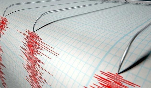 El Salvador'da 7,2'lik deprem; tsunami uyarısı yapıldı