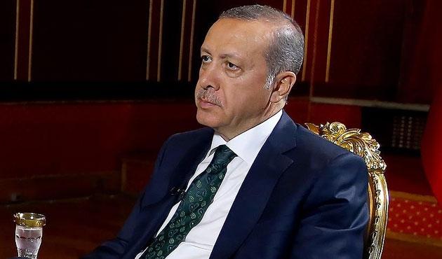 Erdoğan: ABD hayal kırıklığına uğrattı