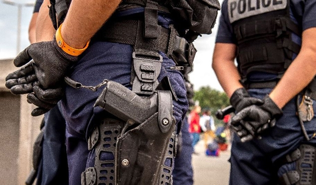 Fransa'da terör saldırısı engellendi