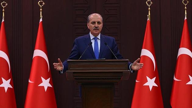 Avrupa'ya çağrı: PKK'ya göz yummayın!
