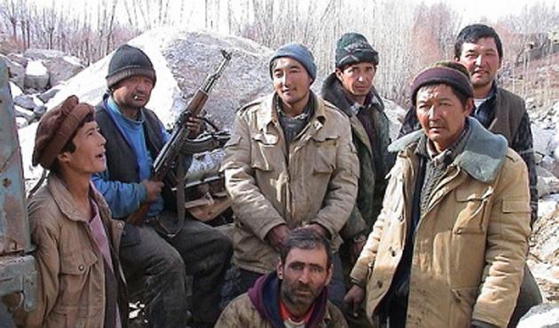 İngiliz barış merkezi Orta Asya'yı güvenli buldu