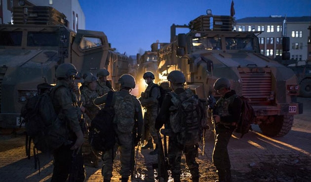 Hakkari'de PKK'ya bir darbe daha