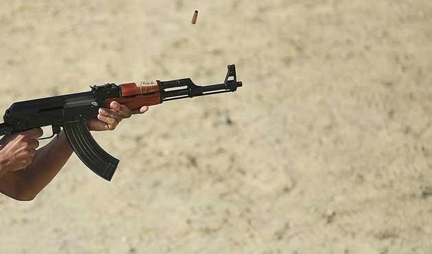 Yakalanan PKK'lıdan HÜDA PAR itirafı