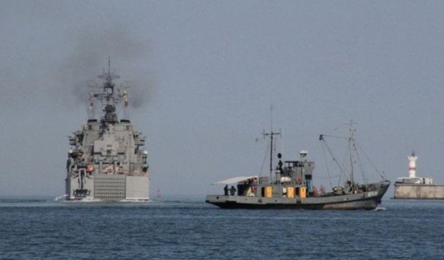 Rusya, Suriye'deki deniz üssünü 49 yıl kullanacak