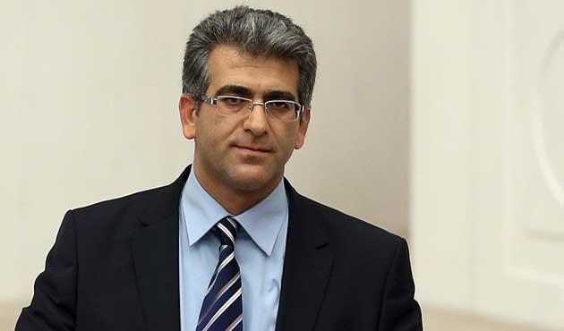 HDP'li Geveri hakkında ağırlaştırılmış müebbet istemi