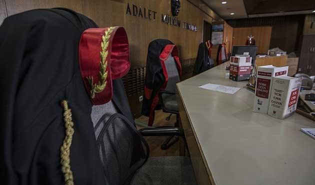 Askeri Yargıtaydan meslekten ihraç edilenlerin itirazına ret