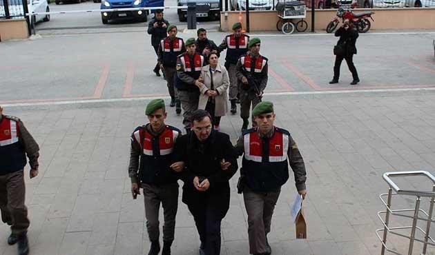 26 akademisyene tutuklama talebi