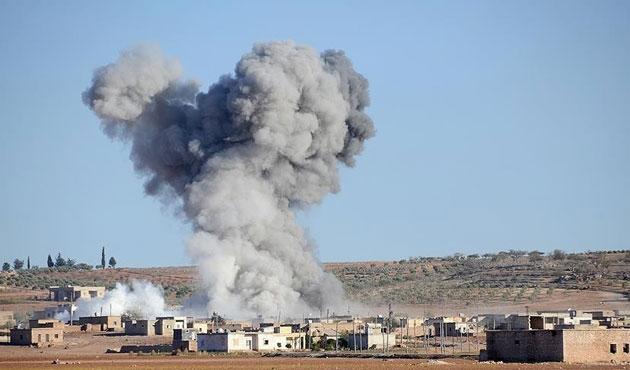 Suriye'de yedi asker daha yaralandı