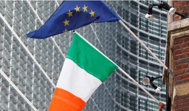 İrlandalı siyasiden AB'ye aşırı sağ yükselişi suçlaması