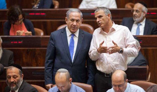 Netanyahu'ya yolsuzluk soruşturması