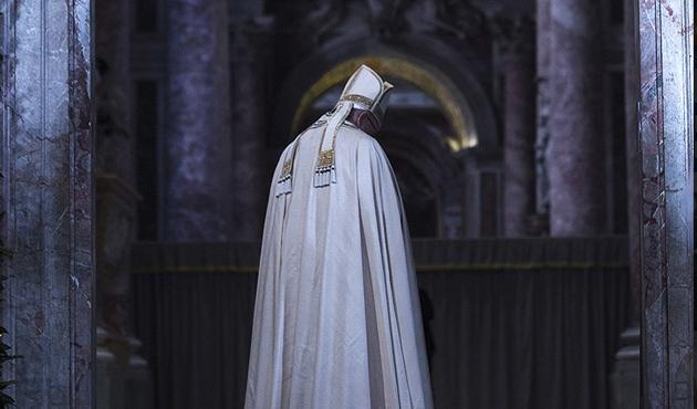 Papa'nın sekülerlere uyum tavizleri büyüyor!