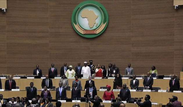 Arap-Afrika Zirvesinde Fas çatlağı