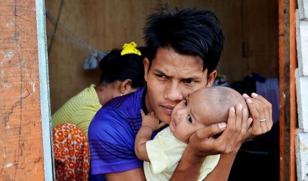 Jakarta, Arakanlıların son umudu