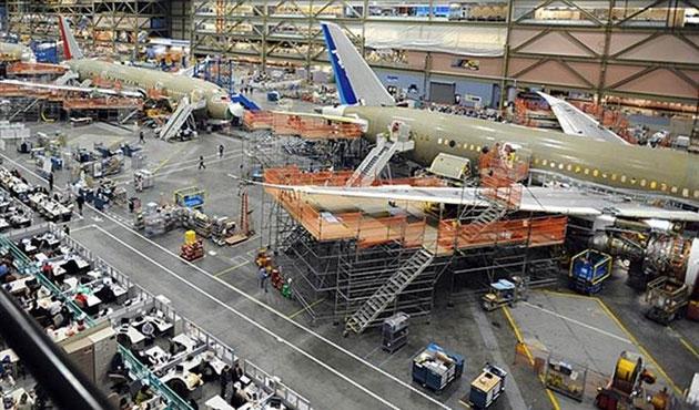 İran Boeing'le nihai anlaşmayı imzaladı
