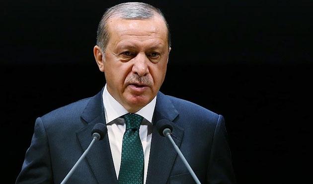 Erdoğan: AP oylamasının değeri yok