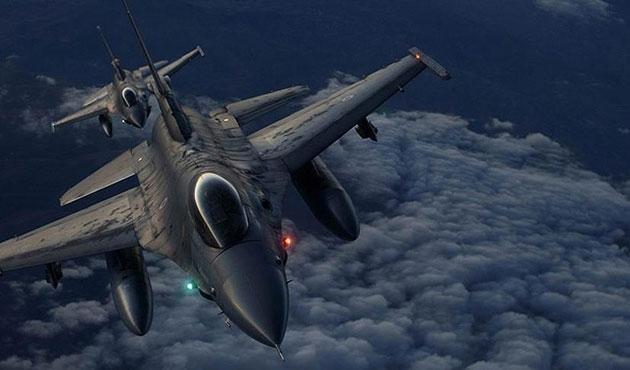 ABD Esad askerlerini yanlışlıkla vurmuş!
