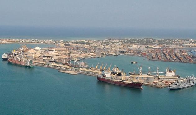 Çin ve Cibuti askeri ilişkilerini güçlendiriyor