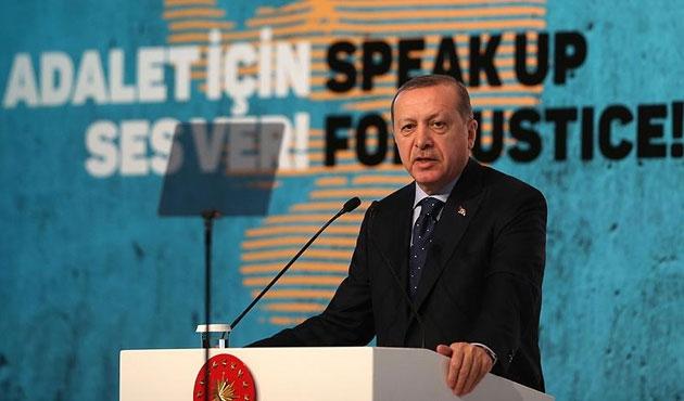 Erdoğan'dan AB'ye; Sınırları açarız