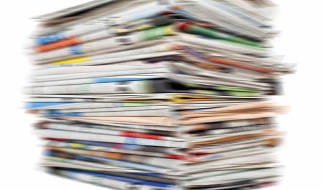 Azınlık gazetelerine Basın İlan Kurumu desteği