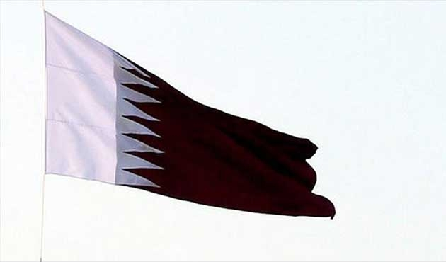 Katar'dan Türkiye'ye destek