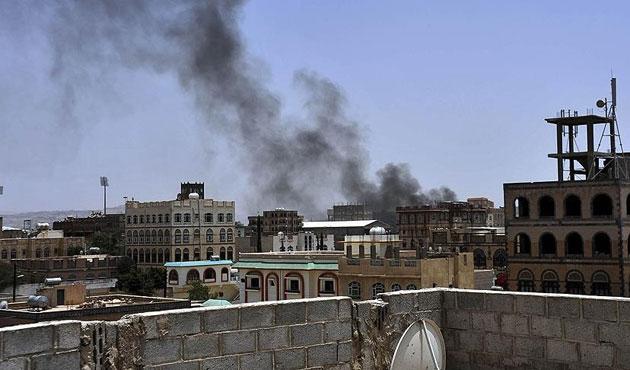 Yemen koalisyonu sivilleri öldürdüğünü kabul etti