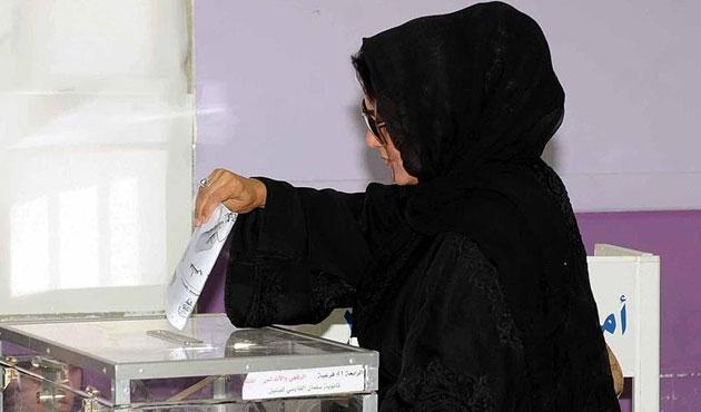 Kuveyt'te son 10 yılda 7. seçim
