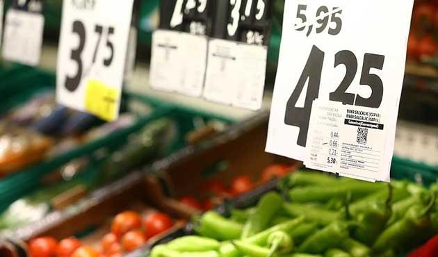 Tüketici, sebze ve meyvenin alış fiyatlarını bilecek
