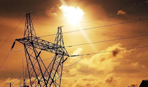 Altı ilde hafta sonu elektrik kesintisi