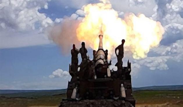 AFAD: Haliliye'de kimyasal saldırı izi yok