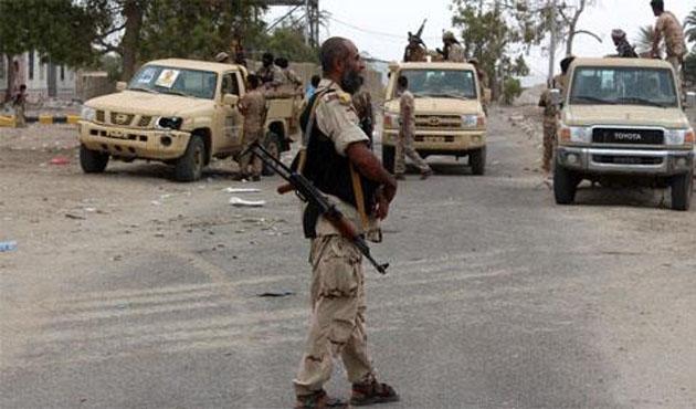 Suudi Arabistan sınırında Husilere operasyon: 50 ölü