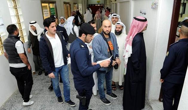 Kuveyt'teki genel seçimler sona erdi
