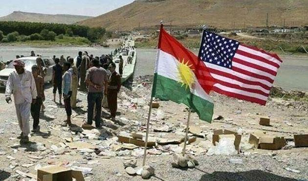 İbrahim Bıro: 'ABD'nin PYD tutumu değişecek'