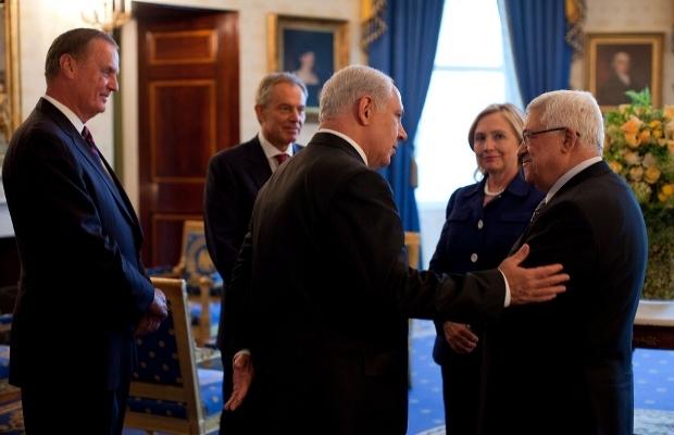 İsrail istihbaratı Abbas'ın gidişinden endişeli