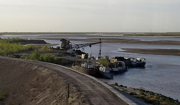 Türkmenistan ve Özbekistan yeni köprülerle bağlanacak