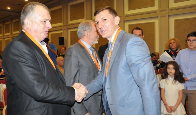 Bulgaristan'da Türk partisine yeni başkan