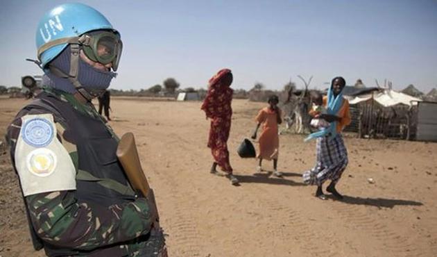Sudan'da üç BM çalışanı kaçırıldı