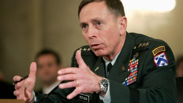 'Çuval krizi' komutanı ABD'nin yeni bakanı olabilir