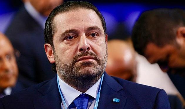Hariri yeniden Müstakbel lideri