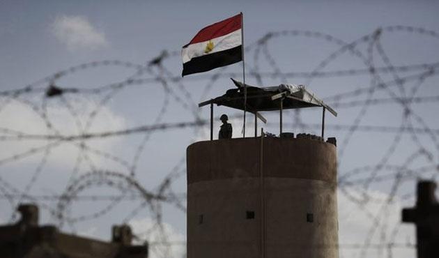 Mısır'dan Suriye'ye asker iddialarına yalanlama