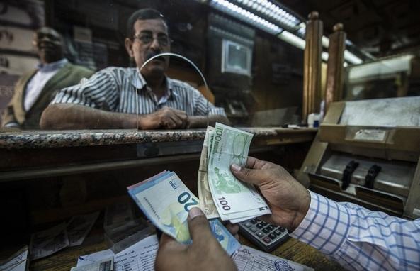 Mısır ekonomisi iflasın eşiğinde