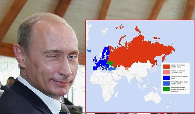 AB'de Putin'in yeni hamlesi paniği