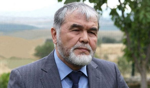 Özbek Muhalif ülkesine iade edilebilir
